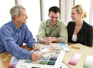 Interior Designers / Decorators